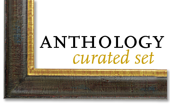 Anthology Curated Set