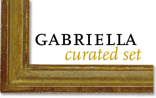 Gabriella Curated Set