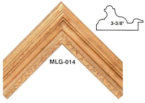 Metal Leaf Options