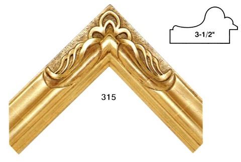 Deco Influenced Styles