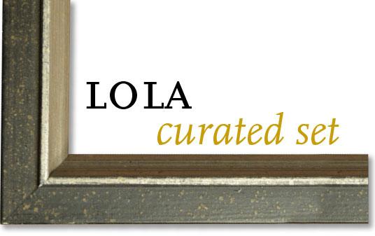 Lola Curated Set