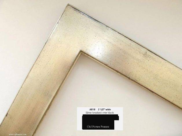 AMCI Regence - C & J Frames: a018