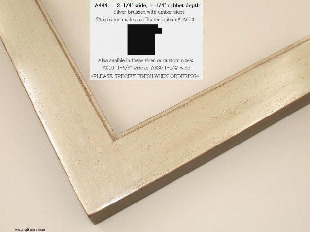 AMCI Regence - C & J Frames: a444
