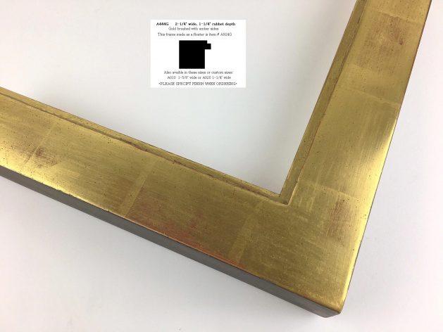 AMCI Regence - C & J Frames: a444g