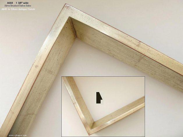 AMCI Regence - C & J Frames: a668