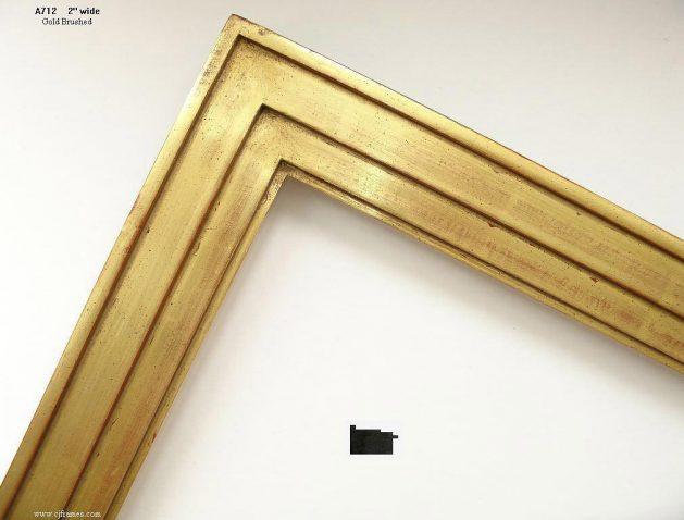 AMCI Regence - C & J Frames: a712