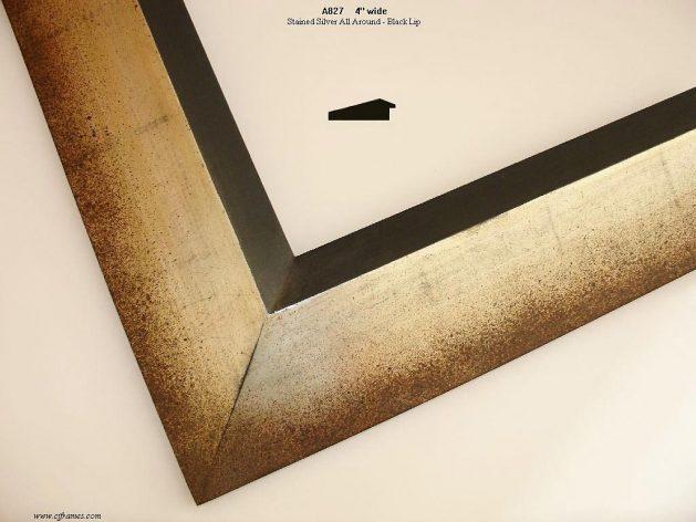 AMCI Regence - C & J Frames: a827