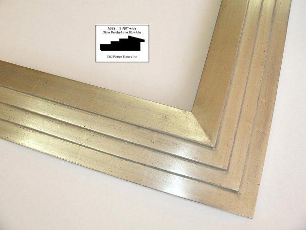 AMCI Regence - C & J Frames: a892