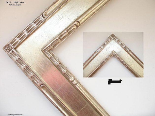 AMCI Regence - C & J Frames: c617