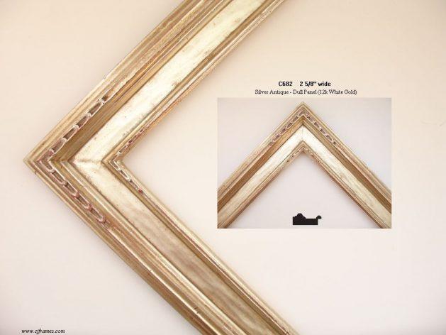 AMCI Regence: C & J Picture Frames: American: c682d