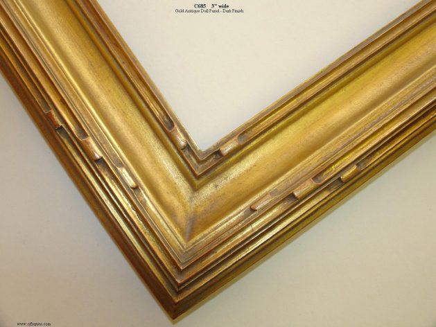 AMCI Regence - C & J Frames: c685
