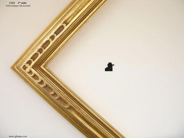AMCI Regence - C & J Frames: c761