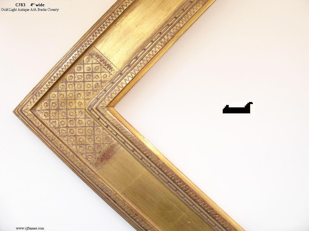 AMCI Regence - C & J Frames: C783