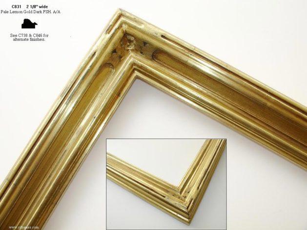 AMCI Regence - C & J Frames: c831
