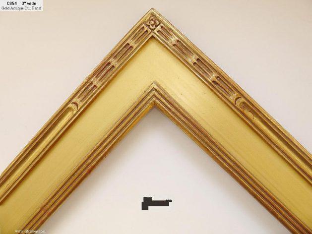 AMCI Regence - C & J Frames: c854