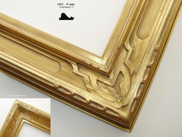 AMCI Regence - C & J Frames: c872