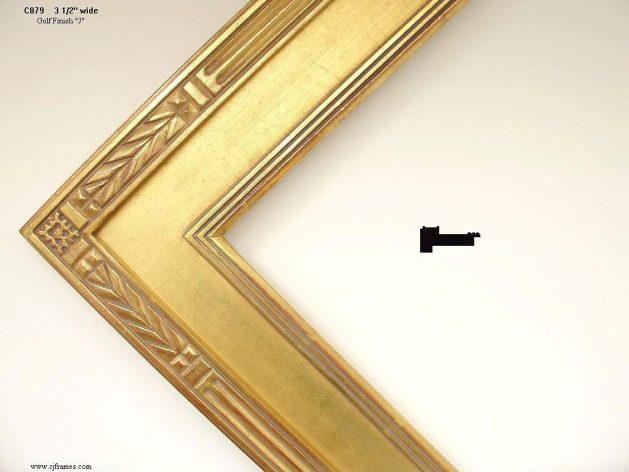 AMCI Regence - C & J Frames: c879