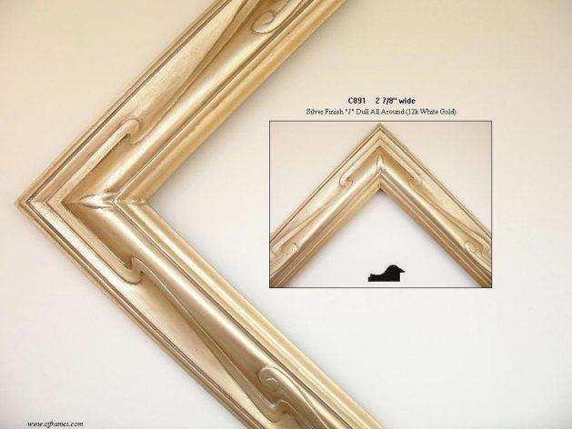 AMCI Regence - C & J Frames: c891