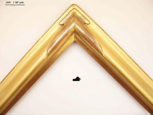 AMCI-Regence: CJFrames: Hand carved frames in a variety of styles: c892