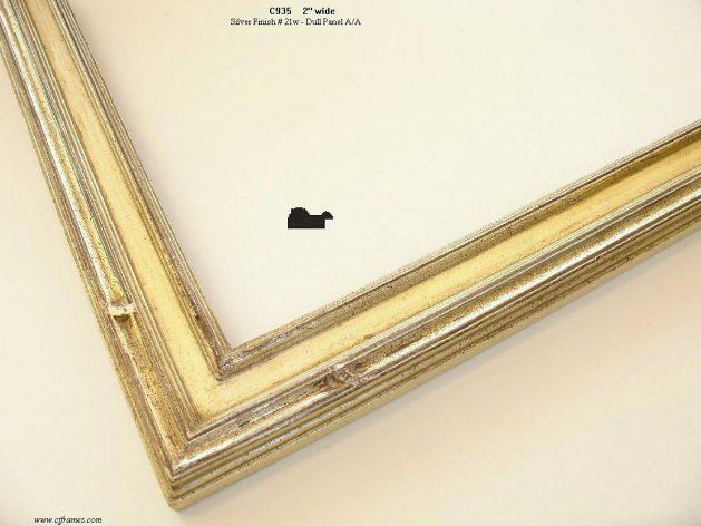 AMCI Regence - C & J Frames: c935