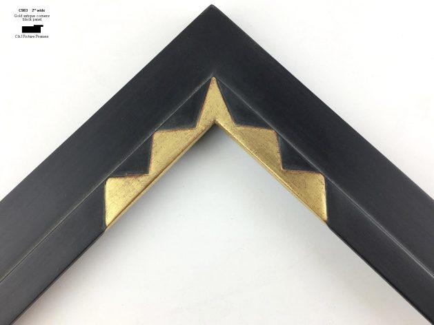 AMCI Regence - C & J Frames: c983