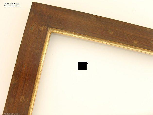 AMCI Regence - C & J Frames: p103