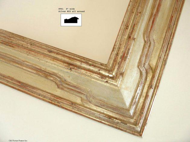 C & J Frames: PF41