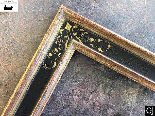 AMCI-Regence: C&J Picture Frames: a641b