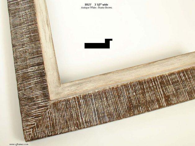 AMCI-Regence: CJFrames: Gold Leaf frames in a variety of styles Contemporary - Oriental - Hicks: b527