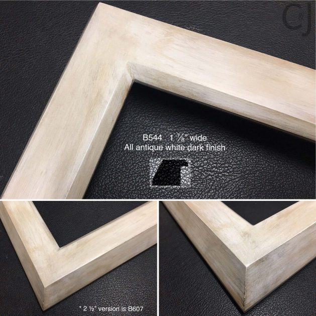 AMCI Regence: C & J Picture Frames: Contemporary: b544
