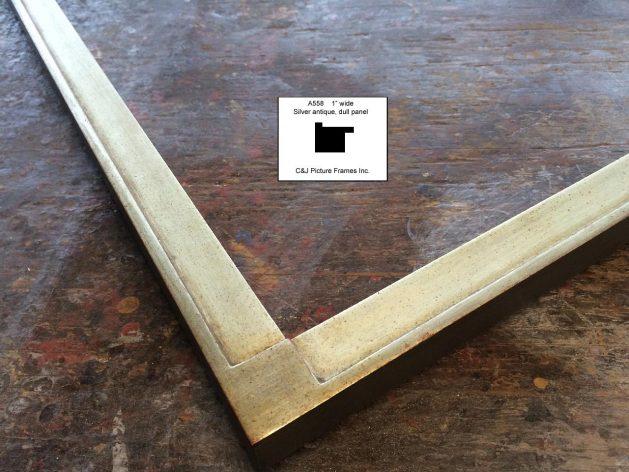 AMCI-Regence: CJFrames - Drawing Frames: Small frames best suited for works on paper or photography: a558