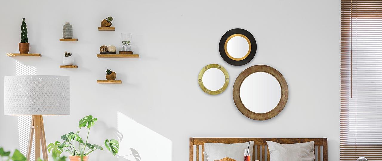 AMCI REGENCE: Contoura - Custom Curved Frames