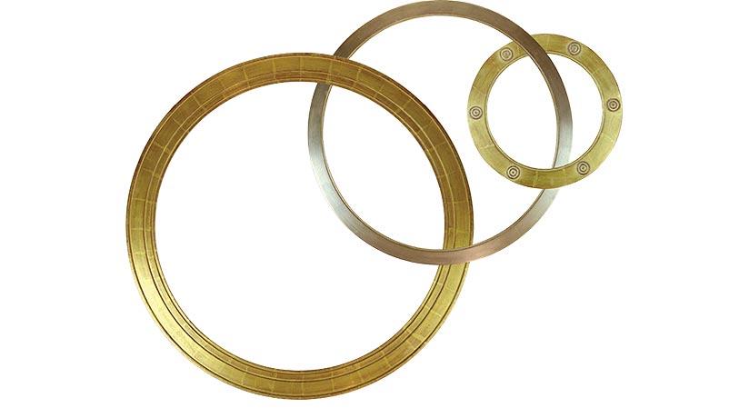 AMCI Regence - Contoura Custom Curved Frames