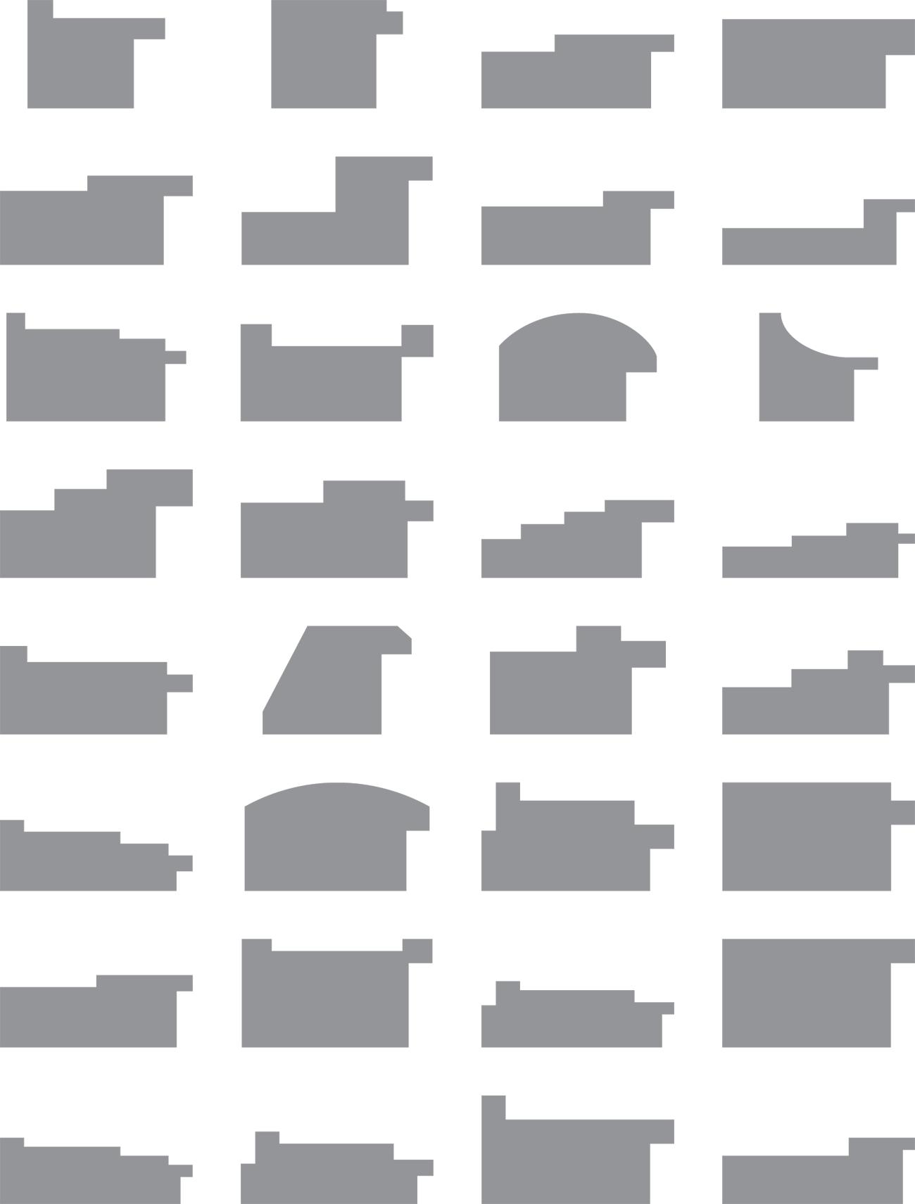 AMCI Custom Frames: Contoura