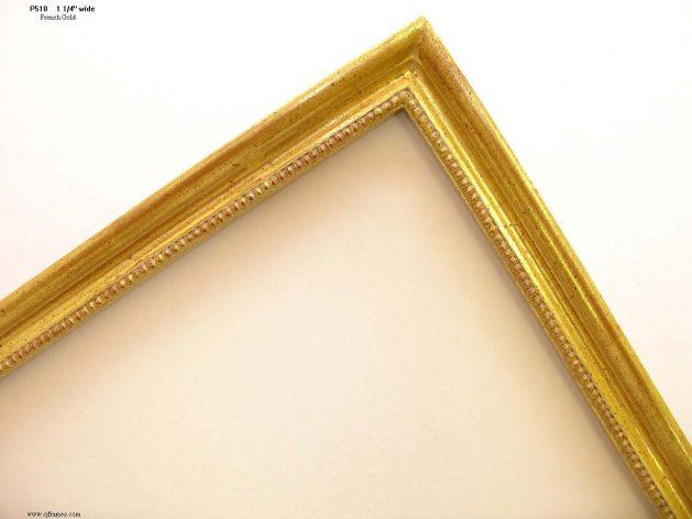 AMCI-Regence: CJFrames: Gold Leaf frames in a variety of styles Contemporary - Oriental - Hicks: p510