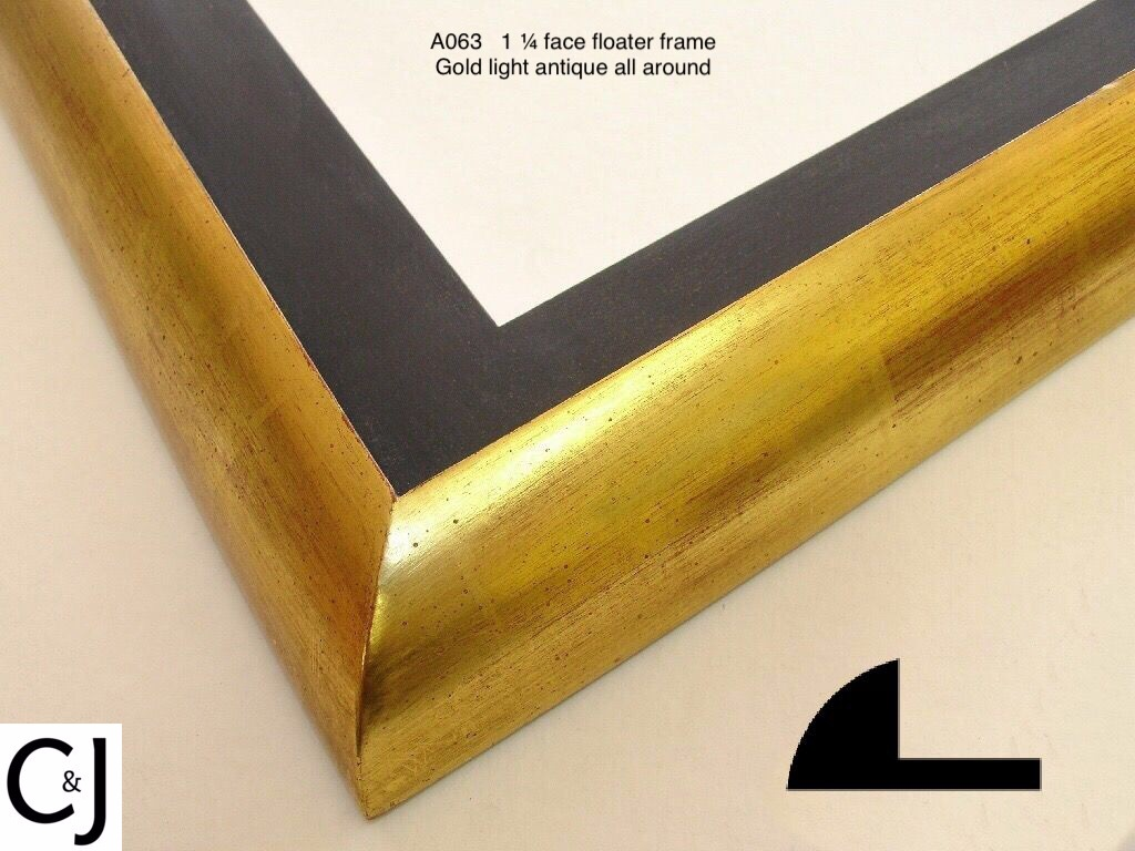 A063 Gold
