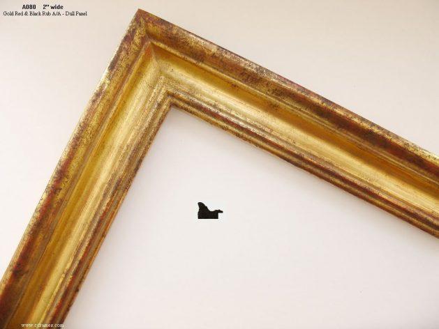 AMCI-Regence: CJFrames: Hand finished - 22k Gold - 12k White Gold: a080