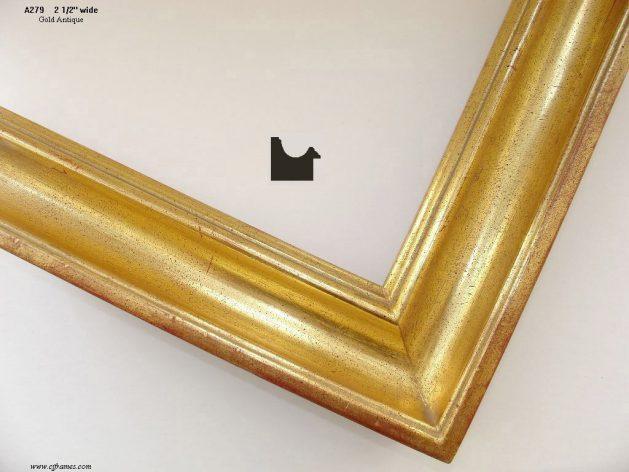 AMCI-Regence: CJFrames: Hand finished - 22k Gold - 12k White Gold: a279
