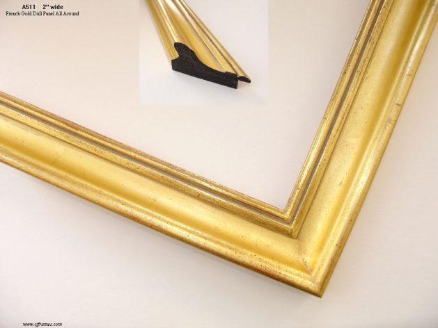 AMCI-Regence: CJFrames: Hand finished - 22k Gold - 12k White Gold: a511