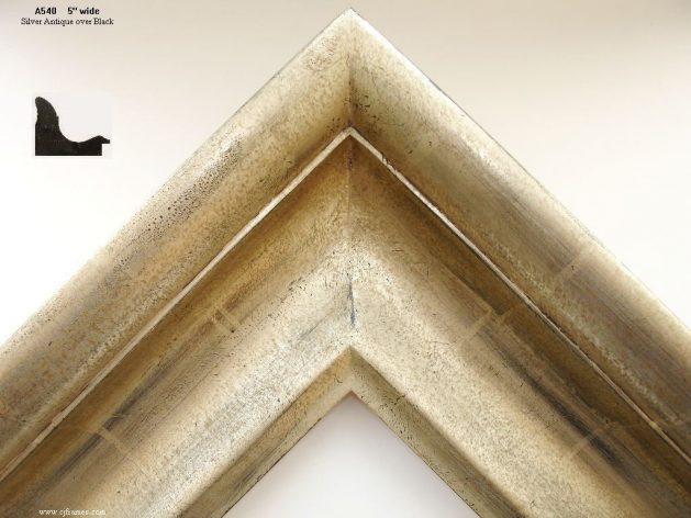 AMCI-Regence: CJFrames: Hand finished - 22k Gold - 12k White Gold: a540