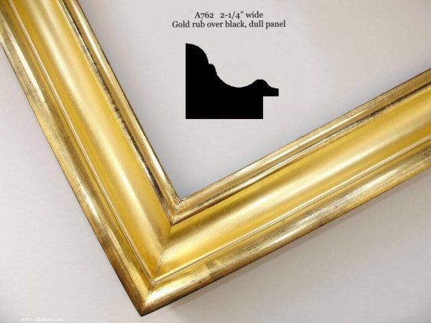 AMCI-Regence: CJFrames: Hand finished - 22k Gold - 12k White Gold: a762