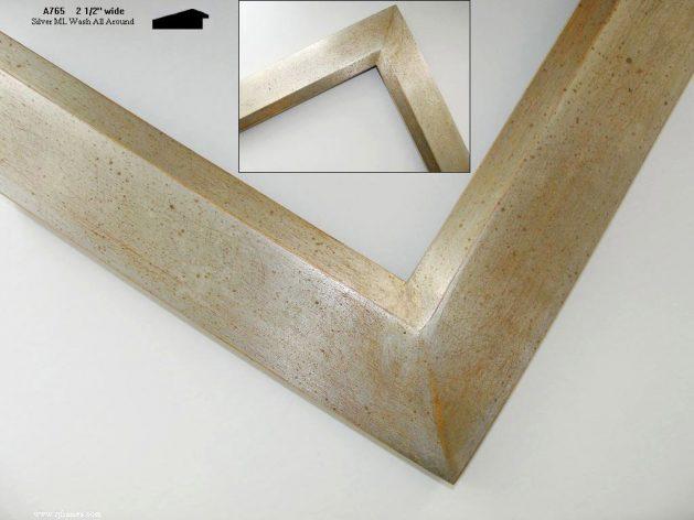 AMCI-Regence: CJFrames: Similoro - Similoro wash - ML wash - Black over Metal - Bronze: a765