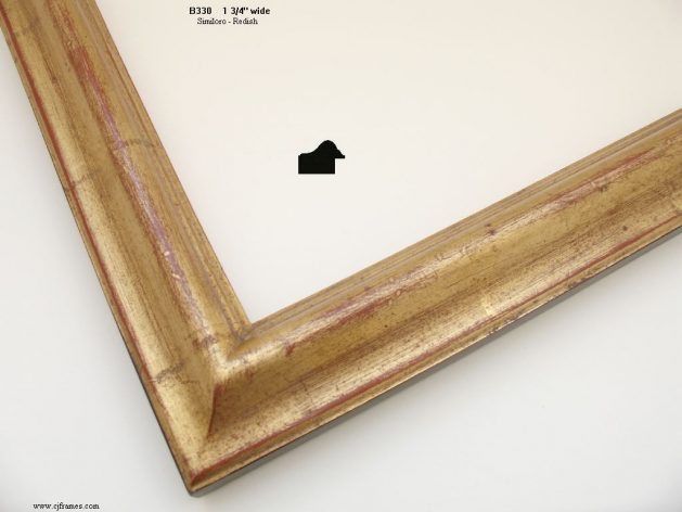 AMCI-Regence: CJFrames: Similoro - Similoro wash - ML wash - Black over Metal - Bronze: b330