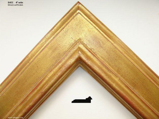 AMCI-Regence: CJFrames: Similoro - Similoro wash - ML wash - Black over Metal - Bronze: b422