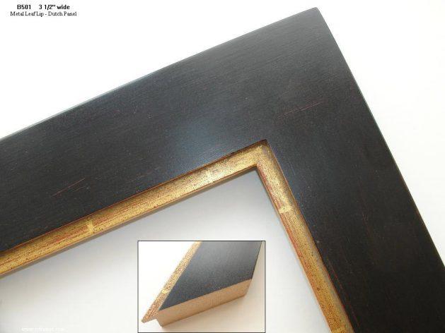 AMCI-Regence: CJFrames: Similoro - Similoro wash - ML wash - Black over Metal - Bronze: b501