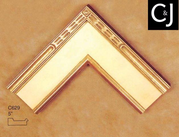 AMCI Regence: C & J Picture Frames: American: c629