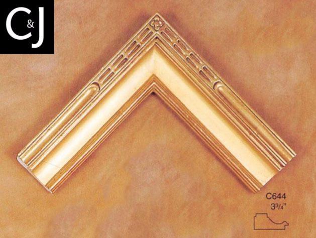 AMCI Regence: C & J Picture Frames: American: c644