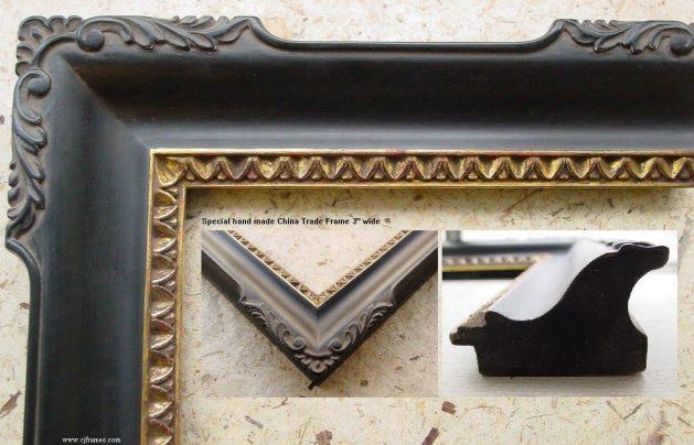 AMCI-Regence: CJFrames: Special Items: chinatrade