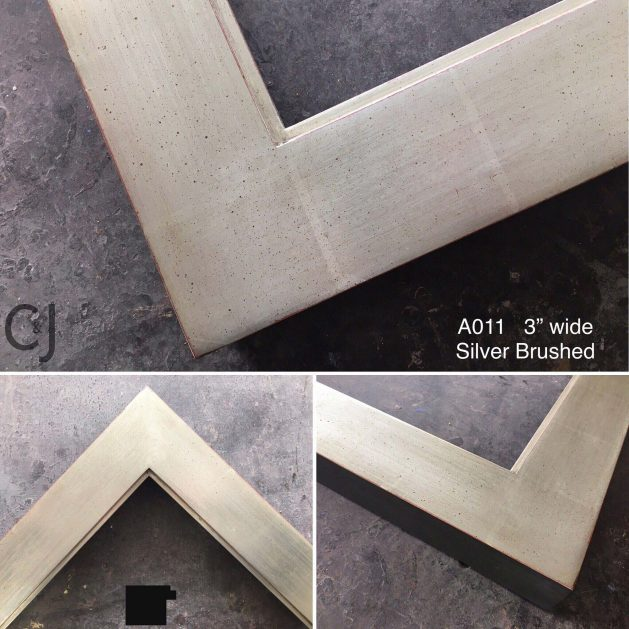 AMCI Regence: C & J Picture Frames: Contemporary: a011