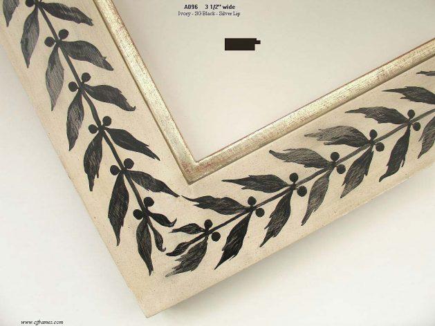 AMCI Regence: C & J Picture Frames: Contemporary: a096